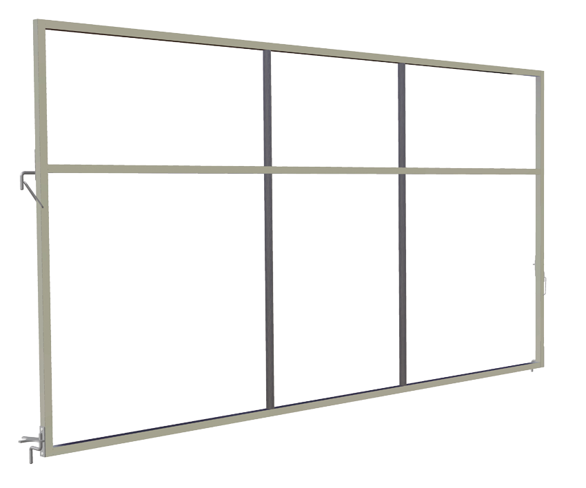 garde corps provisoire sky walk scaffolding. Black Bedroom Furniture Sets. Home Design Ideas