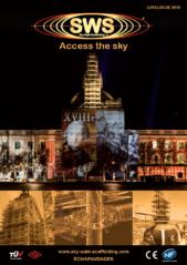 Première de couverture - catalogue 2019