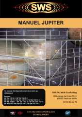 Manuel SWS Jupiter 2021