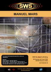Manuel SWS Mars 2021